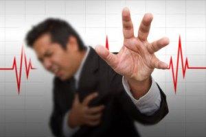 Obat Jantung Koroner Akut